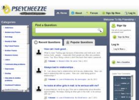 pseycheezze.com