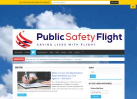 psflight.org