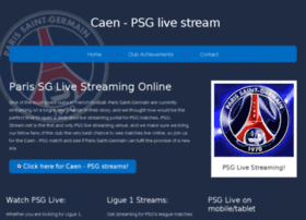 psg-stream.net