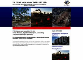 psgraham.com.au