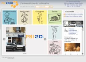 psi-2000.fr