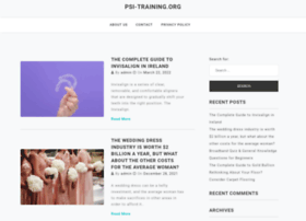 psi-training.org