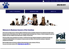 psi.petsitterinsurance.com