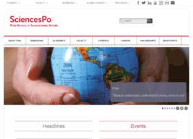psia.sciences-po.fr