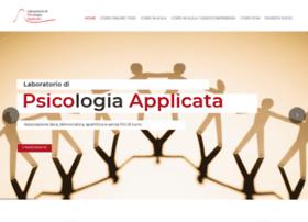 psicoapplicata.org