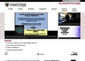 psicologia.ucm.es