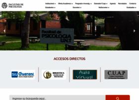 psicologia.unt.edu.ar