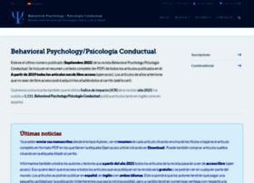 psicologiaconductual.com
