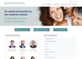 psicologosbarcelona.net
