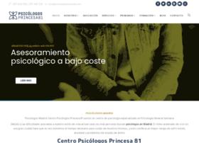 psicologosprincesa81.com