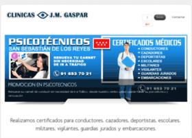 psicotecnicossdelosreyes.es