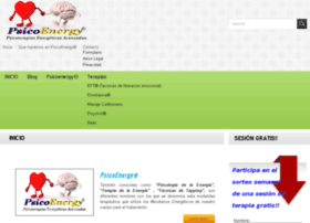 psicoterapiasenergeticasavanzadas.com