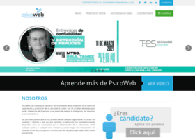 psicowebperu.com