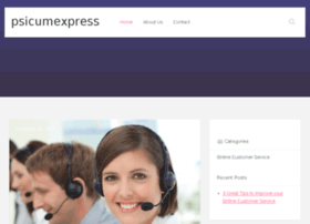 psicumexpress.com