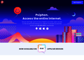 download psiphon 4