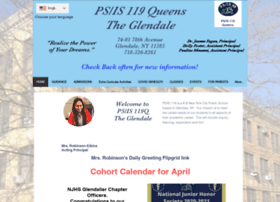 psis119.org