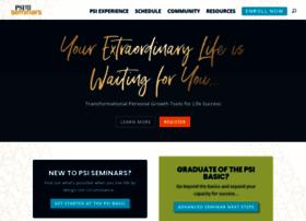 psiseminars.com