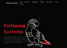 psittacus.systems