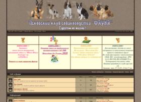 pskovfaunaclub.ucoz.ru