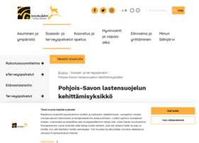 pslastensuojelu.fi
