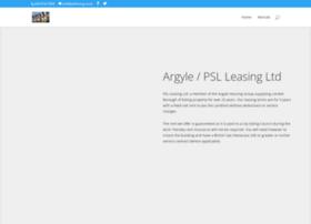 pslleasing.co.uk