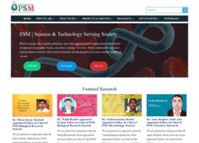 psm.org.pk