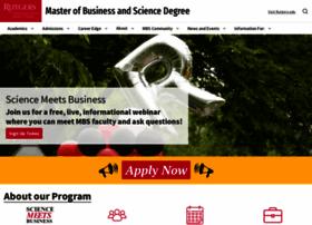 psm.rutgers.edu