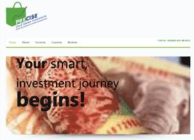 psminvestments.co.za
