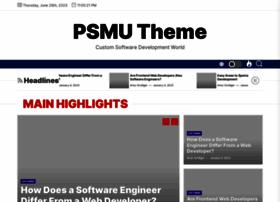 psmutheme.com