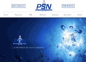 psn-nettoyage.com