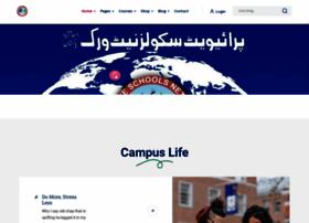 psn.org.pk