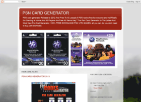 psncardgenerator120.blogspot.com