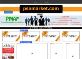psnmarket.com