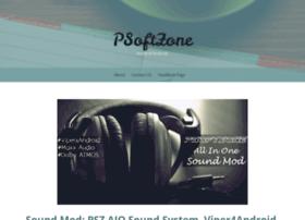 psoftzone.wordpress.com