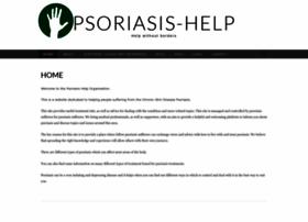 psoriasis-help.org.uk