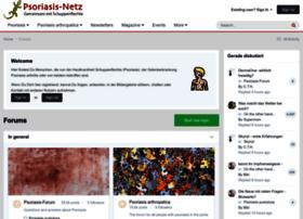 psoriasis-netz.net