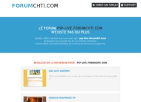 psp-live.forumchti.com