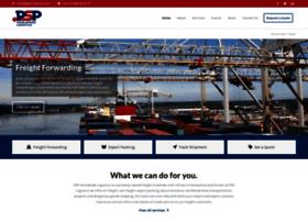 psp-logistics.com