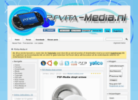 psp-media.nl