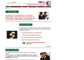 psp-sa.com