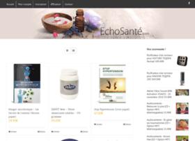 psp2.echosante.com
