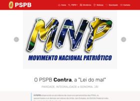 pspb.org.br