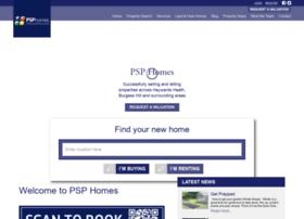 psphomes.co.uk