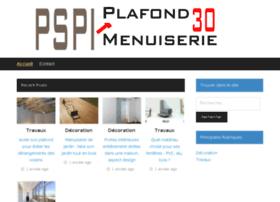 pspi-plafond-menuiserie-30.com