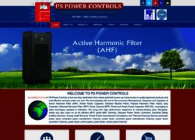 pspowercontrols.com