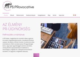 psprovocative.com