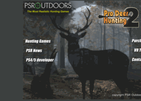 psroutdoors.com