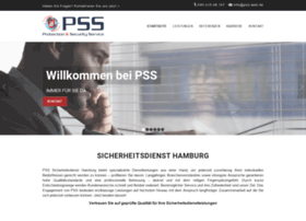 pss-web.de
