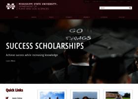 pss.msstate.edu