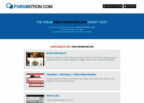pssd.forumotion.com